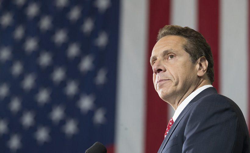 Уинклвоссов обвиняют в даче взятки губернатору Нью-Йорка
