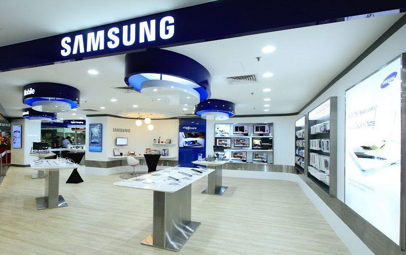 Samsung принимает криптовалютные платежи в Прибалтике