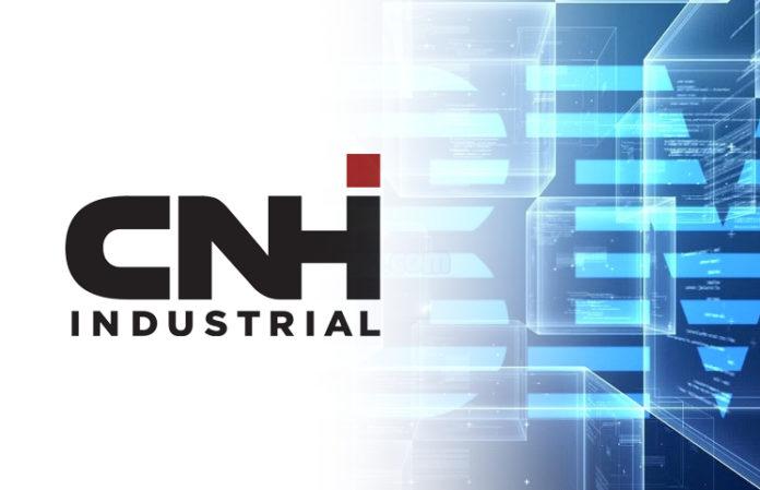 CNH Industrial сотрудничает с IBM для внедрения блокчейна