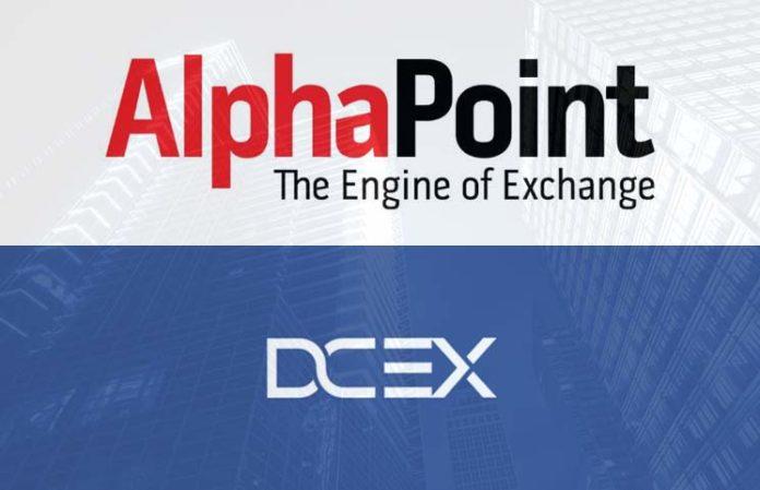 AlphaPoint представили специализированную биржу DCEX