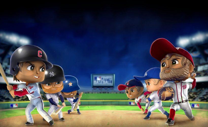 Главная Лига Бейсбола выпустит собственную блокчейн-игру