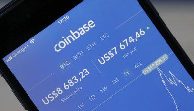 На Coinbase появится новая функция: конвертация криптовалют в подарочные карты