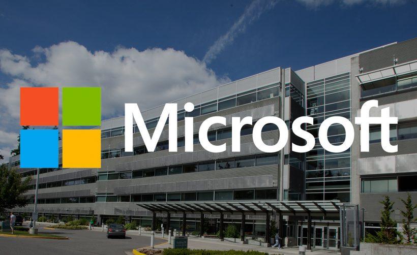 Microsoft Taiwan объявила о блокчейн-сотрудничестве