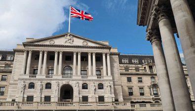 Обновленная RTGS Банка Англии будет совместима с блокчейном
