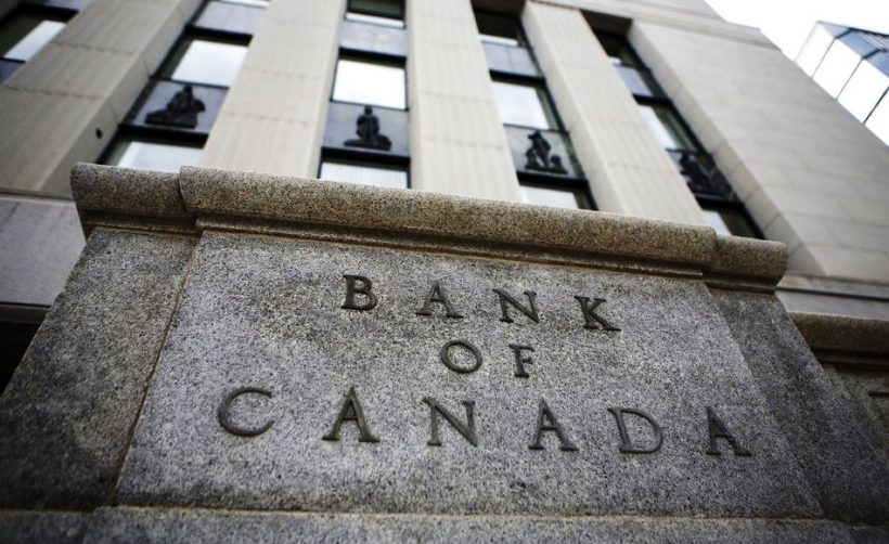 Банк Канады считает угрозу повторного расходования в блокчейнах нереальной