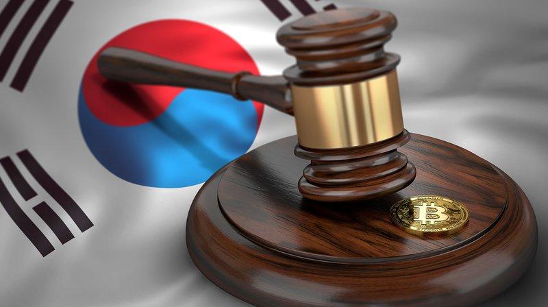 FSC Южной Кореи открывает подразделение для контроля за криптовалютами