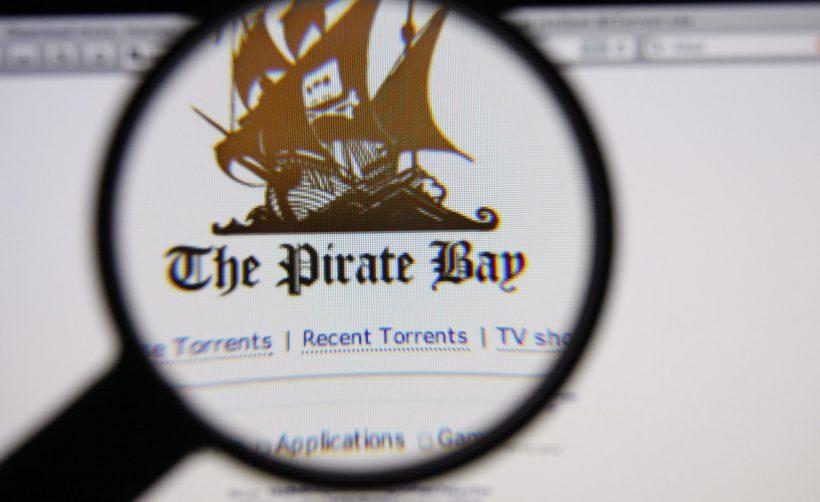 Pirate Bay снова майнит криптовалюты за счет пользователей
