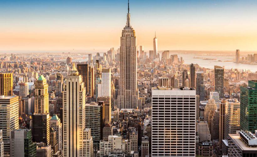 В Нью-Йорке утвердили новые тарифы для майнеров