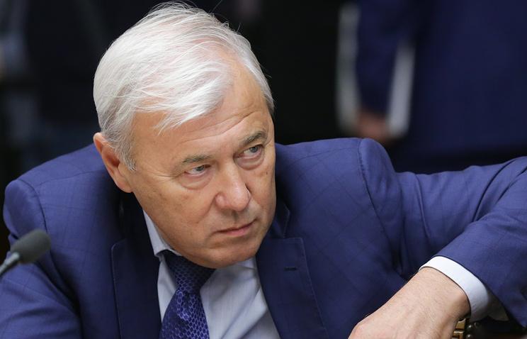 Анатолий Аксаков: особый налоговый режим для майнеров в России вводиться не будет