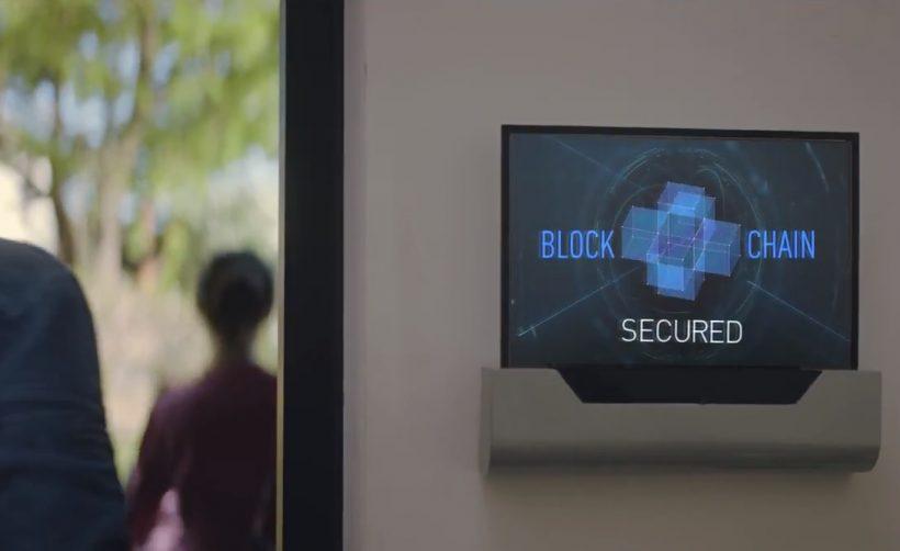 HDAC представила блокчейн-разработки зрителям Кубка Мира