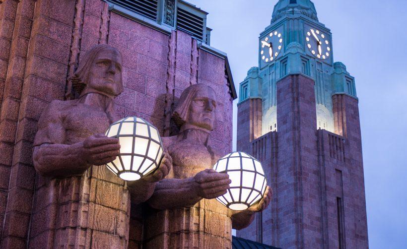 Центробанк Финляндии против криптовалют