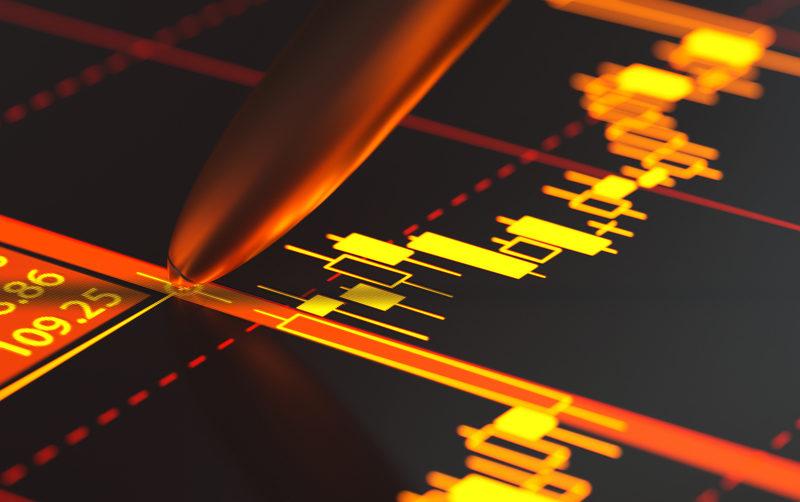 Анализ цены биткоина: торговля в диапазоне с медвежьим уклоном