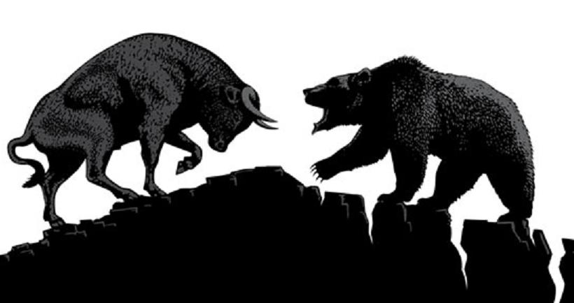 Анализ цены биткоина: быки пытаются атаковать