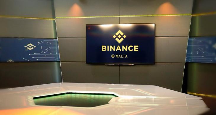 Binance инвестировала в первый децентрализованный банк на Мальте
