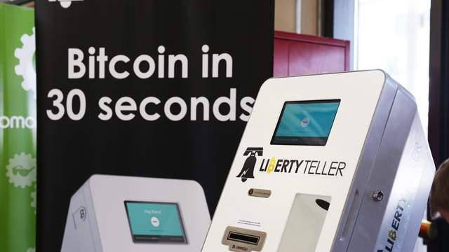 Количество Биткоин банкоматов в Австралии продолжает расти