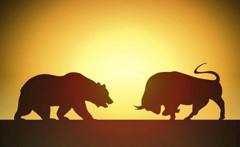 Анализ цены биткоина: оптимистичные прогнозы, пока курс выше $6484