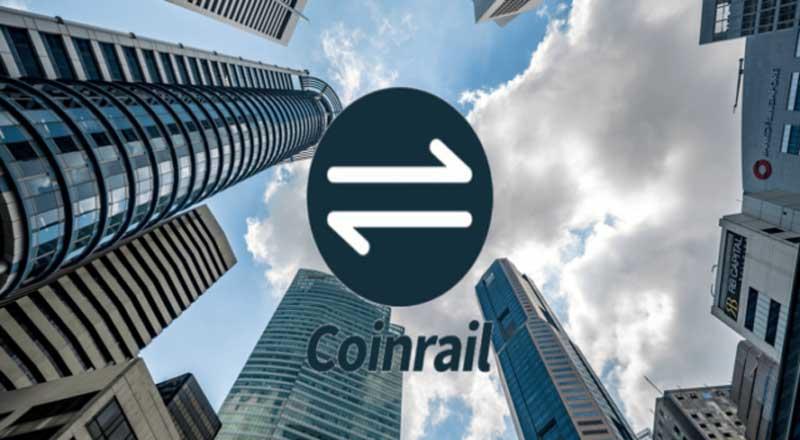 Биржа Coinrail возобновила работу