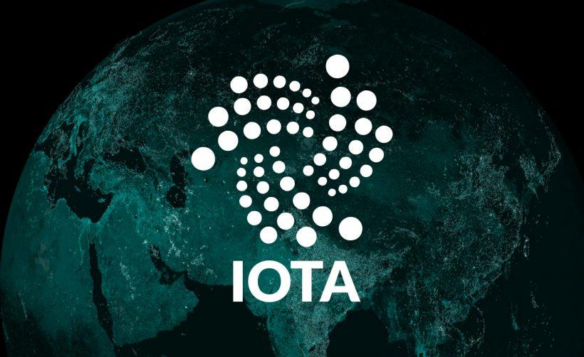 Сеть криптовалюты IOTA снова остановлена из-за сбоя