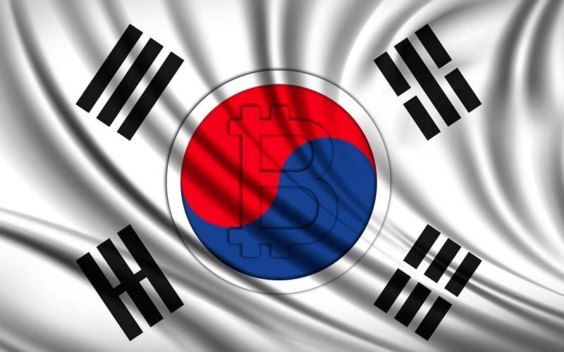 Власти Южной Кореи могут выделить крипторынок в отдельную отрасль