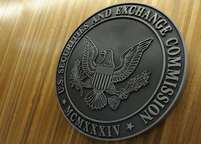 SEC заявляет о росте числа заявок на проведение ICO