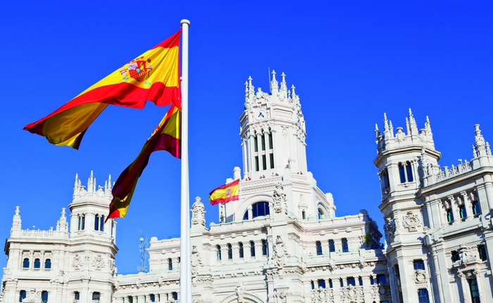 Испанская правящая партия предложила внедрить блокчейн в государственный аппарат