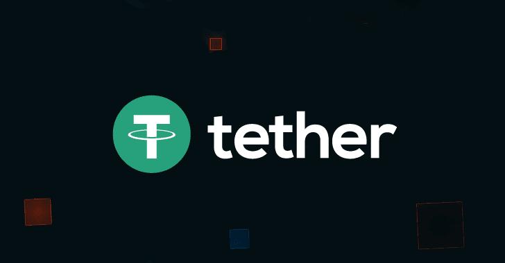 Новость о логической ошибке Tether оказалась фейком