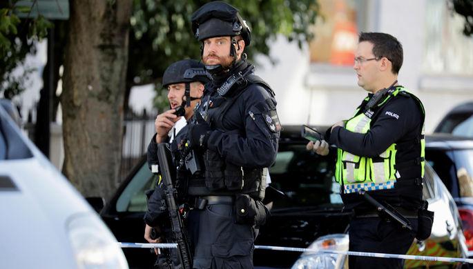 Британская полиция впервые изъяла 1,25 миллиона фунтов стерлингов в биткоинах.