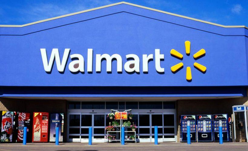 Walmart задействует блокчейн для оптимизации процессов доставки посылок