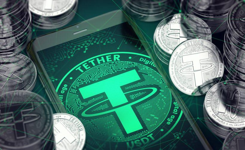 Tether эмитировали очередную партию монет на сумму $50 млн