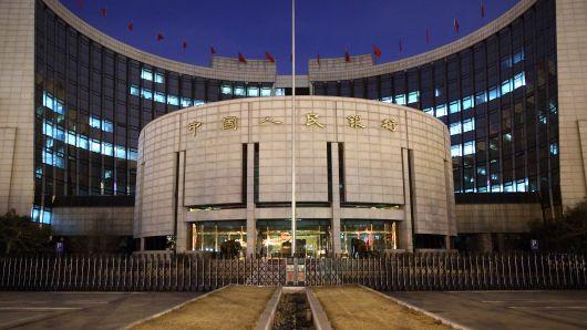 В Китае появилась возможность сообщать о противозаконной продаже токенов