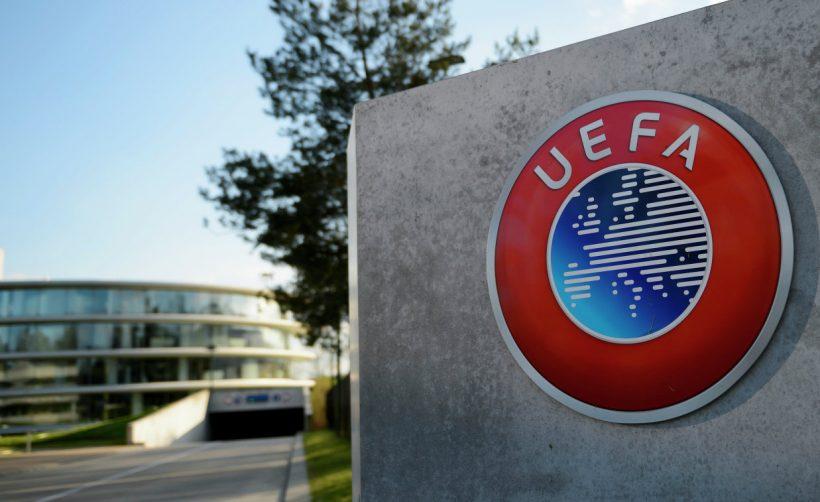 УЕФА использует блокчейн для продажи билетов на футбольные матчи
