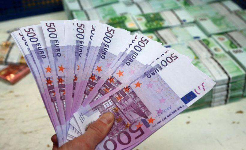 Южнокорейский бизнесмен получил 2 млн нарисованных в фотошопе евро за биткоины