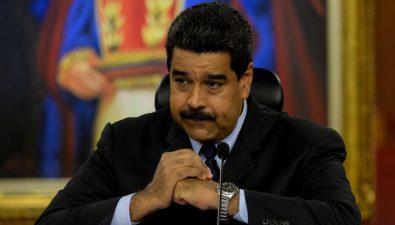 Президента Венесуэлы обвинили в нарко-терроризме с использованием криптовалют