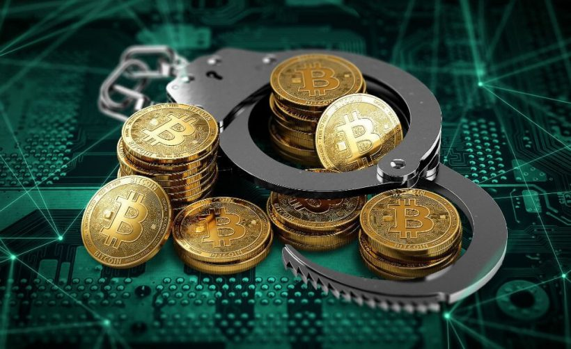 Глава индийского подразделения Bitconnect арестован в Дели