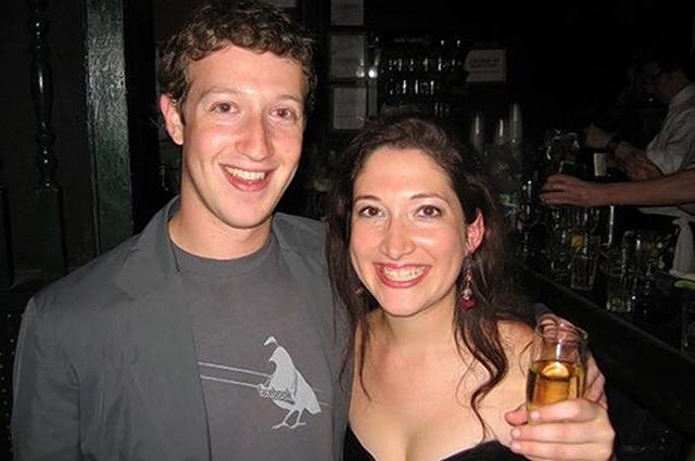 Сестра Марка Цукерберга стала членом экспертной комиссии Huobi Chain