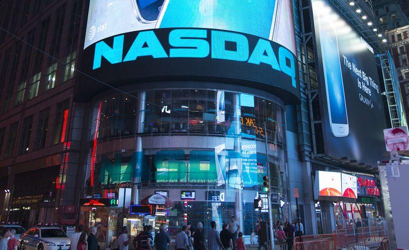Nasdaq может начать торговать криптовалютами вкупе с Gemini