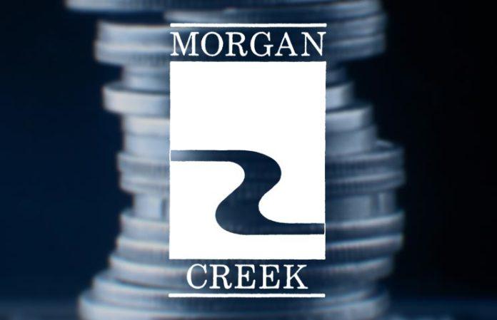 Индексный фонд Morgan Creek обошел стороной токены XRP и XLM
