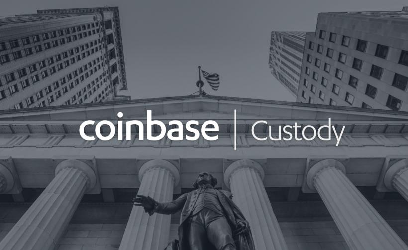 В Coinbase Custody добавят поддержку около 40 новых монет