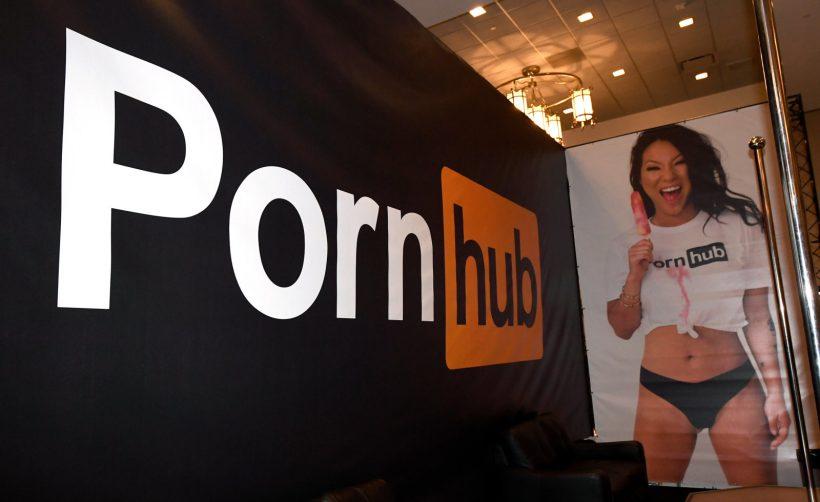 PornHub заявил о сотрудничестве с платежным сервисом PumaPay