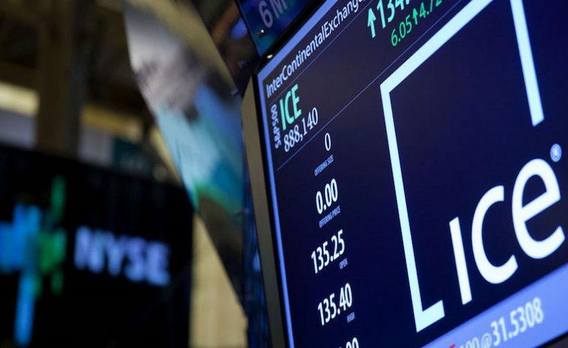 Оператор NASDAQ создаст экосистему для криптотранзакций