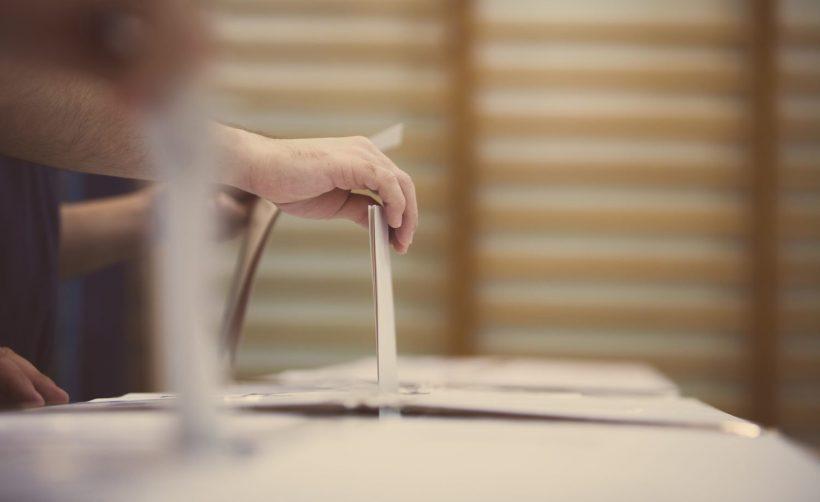 В Украине тестируют систему голосования на блокчейне NEM