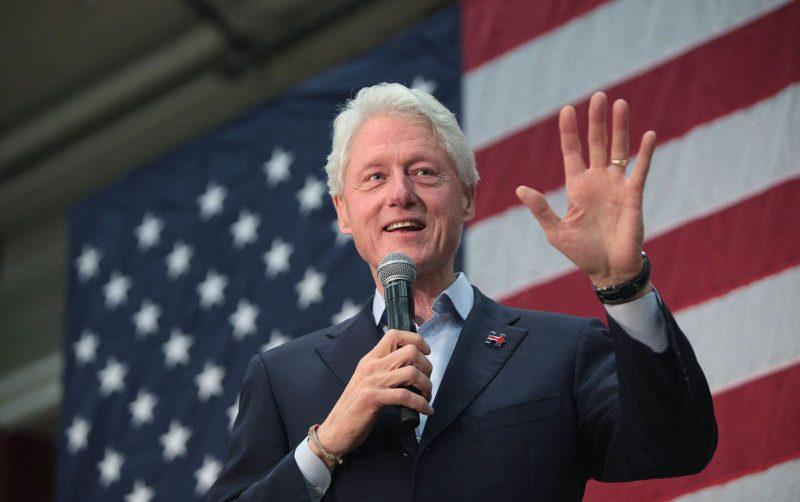 Билл Клинтон примет участие в конференции Ripple
