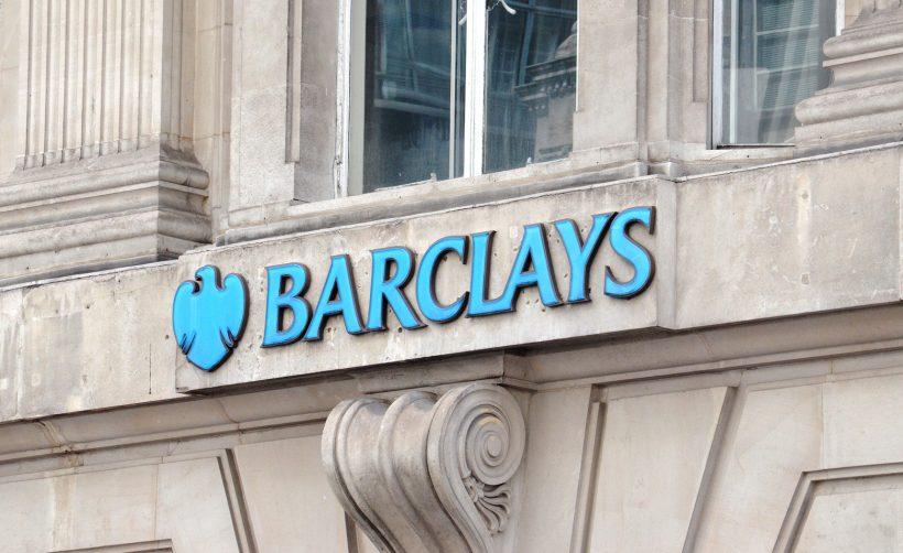 Банк Barclays ускорит транзакции с помощью сети Ethereum