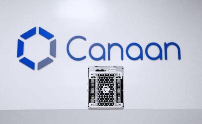Canaan Creative представил новый телевизор с функцией майнинга криптовалют