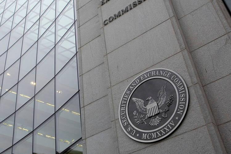 SEC наложила пожизненные запреты на организатора ICO
