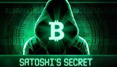 Сатоши Накамото создавал биткоин в Лондоне?