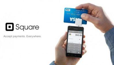 Square получил патент на систему криптовалютных платежей