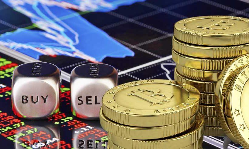 Количество коротких позиций на биткоин движется к историческому максимуму