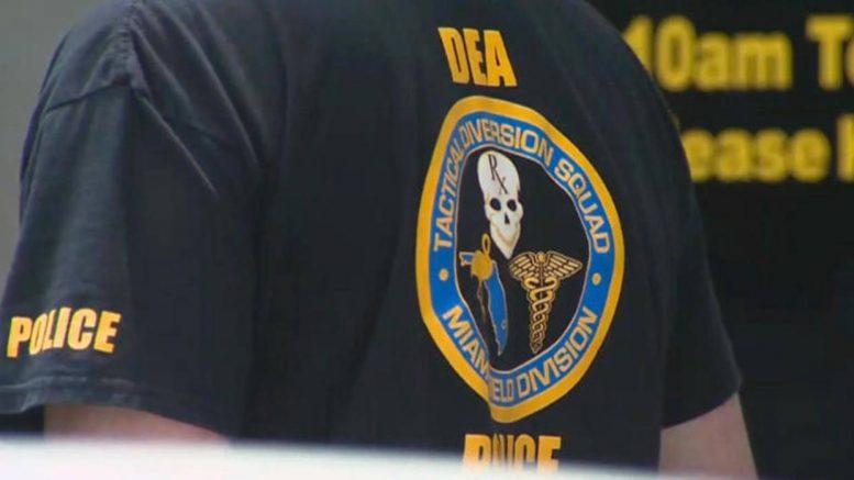 Агент Отдела по борьбе с наркотиками: Спекулянты используют биткоин больше, чем преступники.