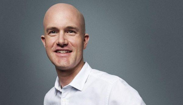 CEO Coinbase сравнил криптовалюту с пузырем доткомов